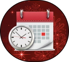 LLBN Holiday Schedule
