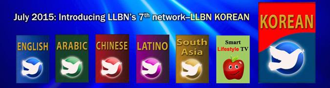 LLBN Channels